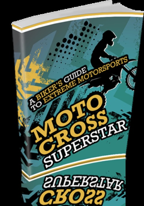 Product picture Motorcross Superstar