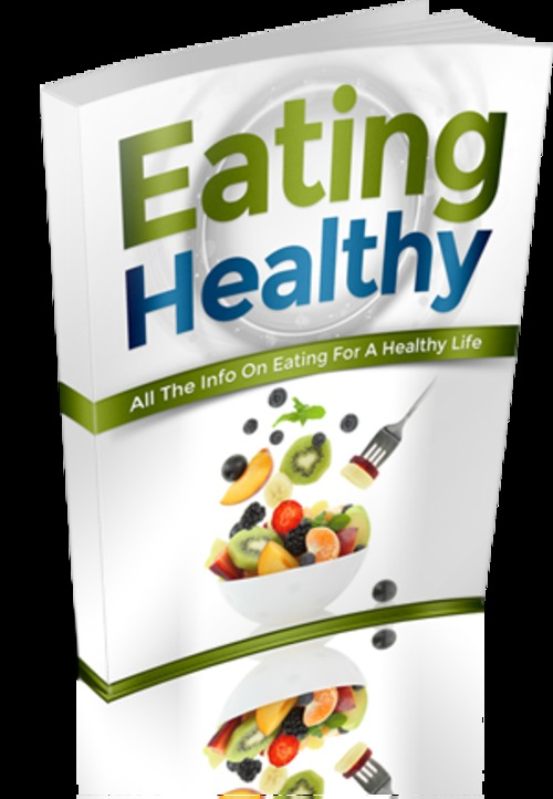 Product picture Eating Healthy