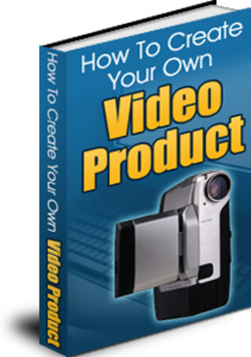 Product picture creat your own video product